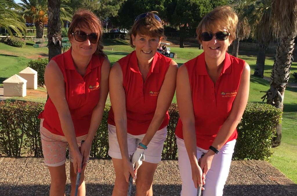 Golf Tuition Holidays – Find out why golfers keep coming back year after year