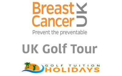 Breast Cancer UK Golf Tour